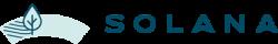 Logo Solana de Valdebebas
