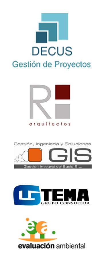Empresas Colaboradoras de Solana de Valdebebas